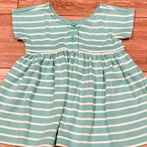 Hanna Andersson Dress NWOT! Size 70 (6-12M)
